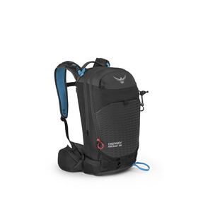 Osprey Kamber 22 Backpack Men Galactic Black
